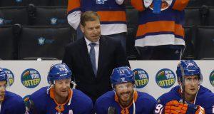 New York Islanders: Doug Weight's Coaching Philosophy A Welcome Change 2