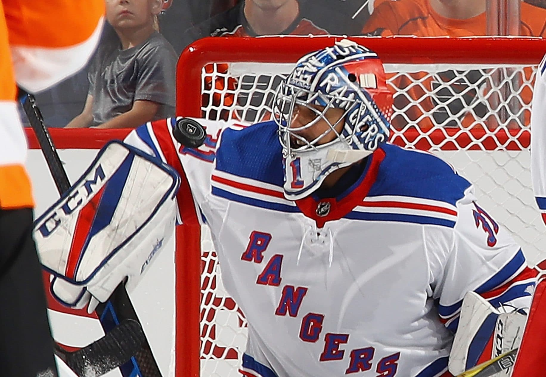 New York Rangers: Predicting The Opening Night Roster