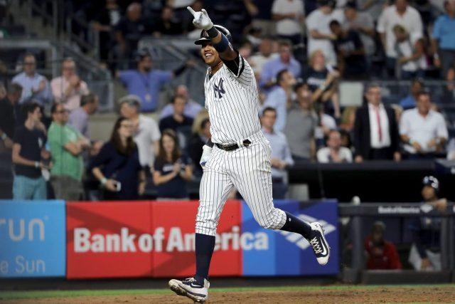 Final Yankees Series Has Immense Importance Beyond An AL East Title