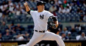 New York Yankees' Masahiro Tanaka Utterly Dominates Jays In Win