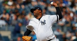 New York Yankees' Sabathia, Judge Power Bombers to 2-1 Victory Over Toronto (Highlights)