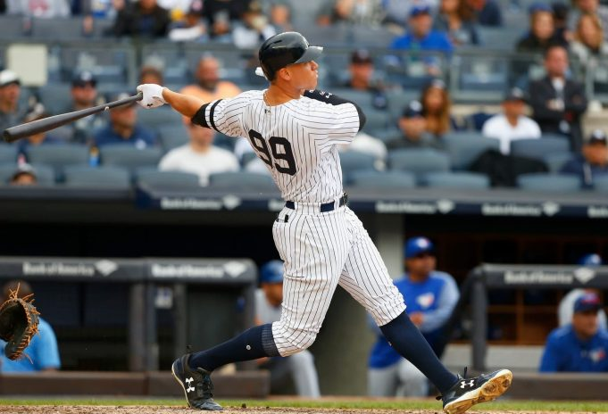 Yankees' Aaron Judge Receives High Praise From Current Opponent