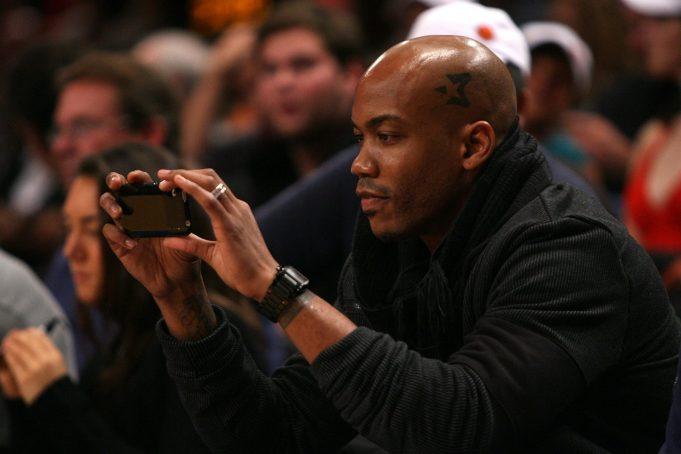 New York Knicks News Mix, 9/3/17: Marbury on Carmelo Anthony's Burden