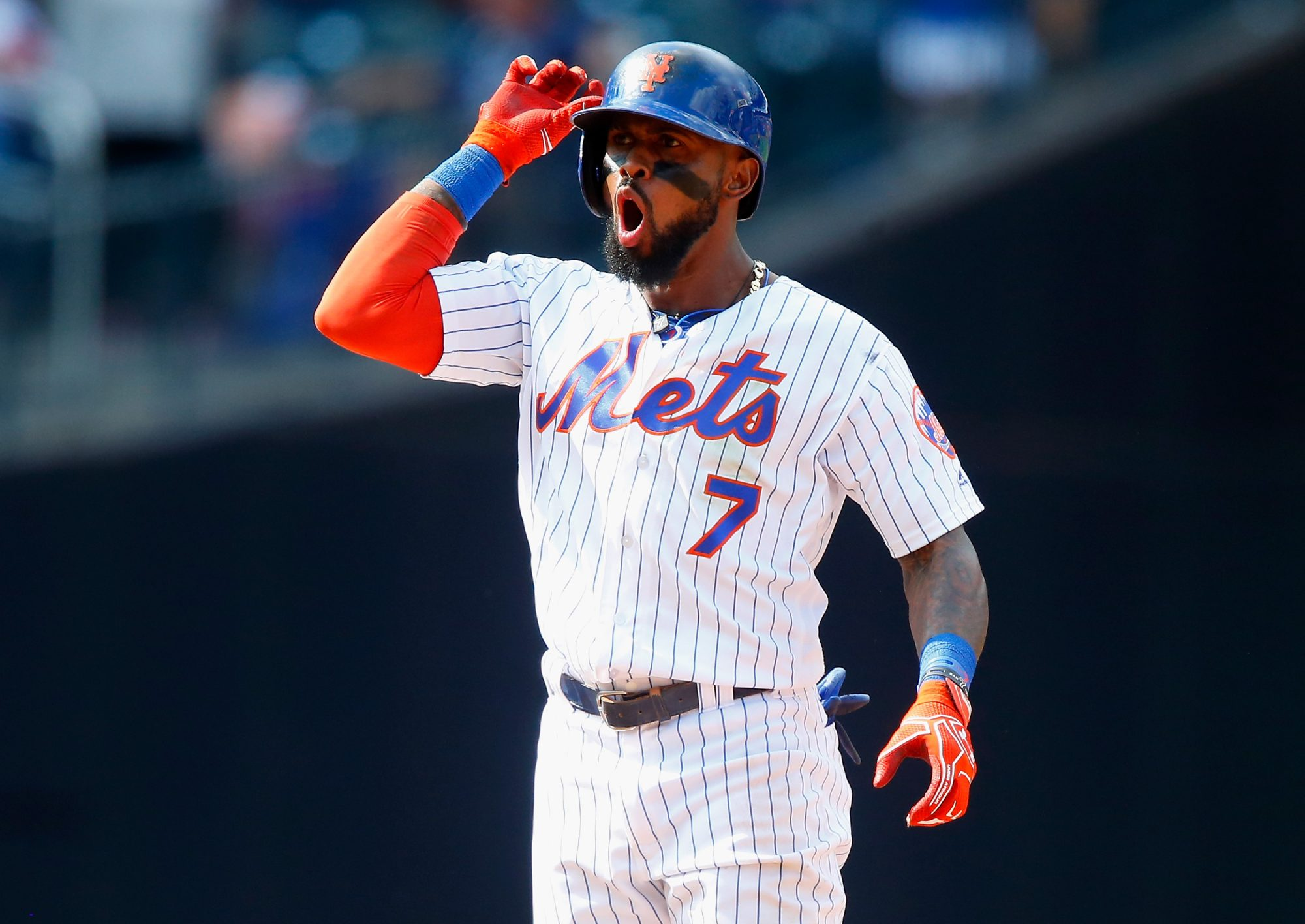 New York Mets: 3 Bonafide Reasons to Bring Back Jose Reyes
