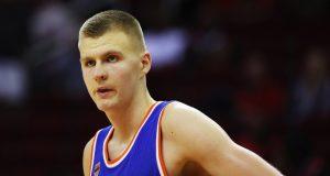 New York Knicks News Mix, 9/13/17: Kristaps Porzingis, Joel Embiid Duo?