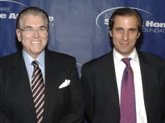 Mike Francesa Chris Russo