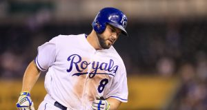 New York Mets and Mike Moustakas Aren't an Ideal Match