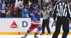 New York Rangers Filip Chytil Makes A Great First Impression 2