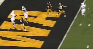 Penn State Wins Thriller Against Iowa With Time Expiring