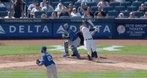 New York Yankees: Aaron Judge Ties MLB Rookie Home Run Record (Video)