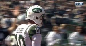 New York Jets: Josh McCown Finds Jermaine Kearse for TD in Oakland (Video)