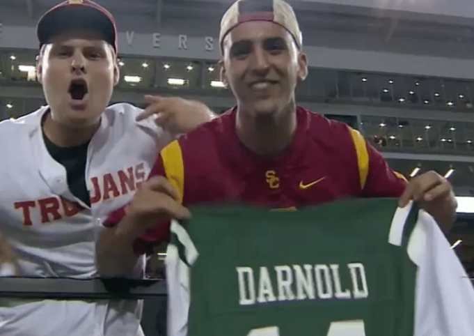 Stop the Silliness New York Jets Fans: No Sam Darnold For You 1