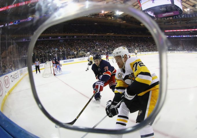 Pittsburgh Penguins @ New York Rangers: Projected Lineups and Preview