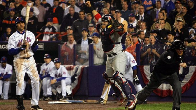 New York Mets New York Yankees Yadier Molina