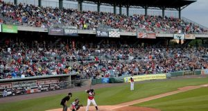 New York Mets Find New Triple-A Home In Syracuse (Report)