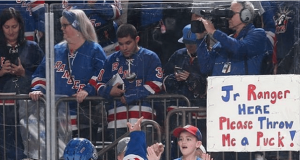 New York Rangers: Tony DeAngelo and Alain Vigneault Are 'For the Kids?' 2
