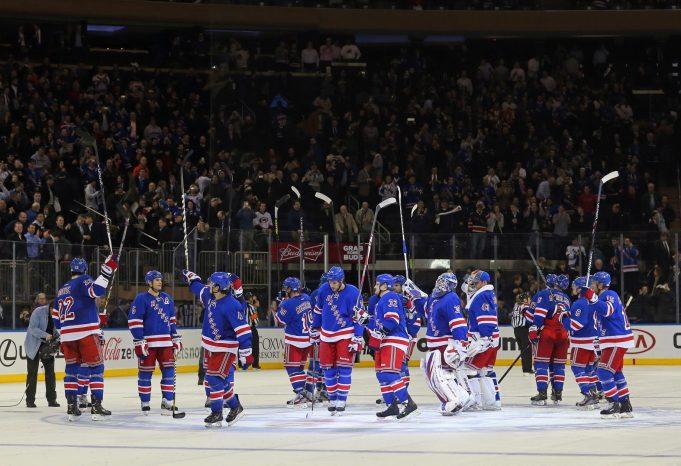 New York Rangers: 3 Keys To Victory Over the Arizona Coyotes 1