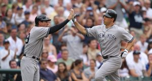 Mark Teixeira Believes Rob Thomson Is 'Perfect' New York Yankees Manager
