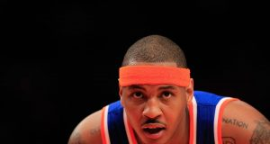 New York Knicks Minus Carmelo Anthony: Commencement of Legit Basketball