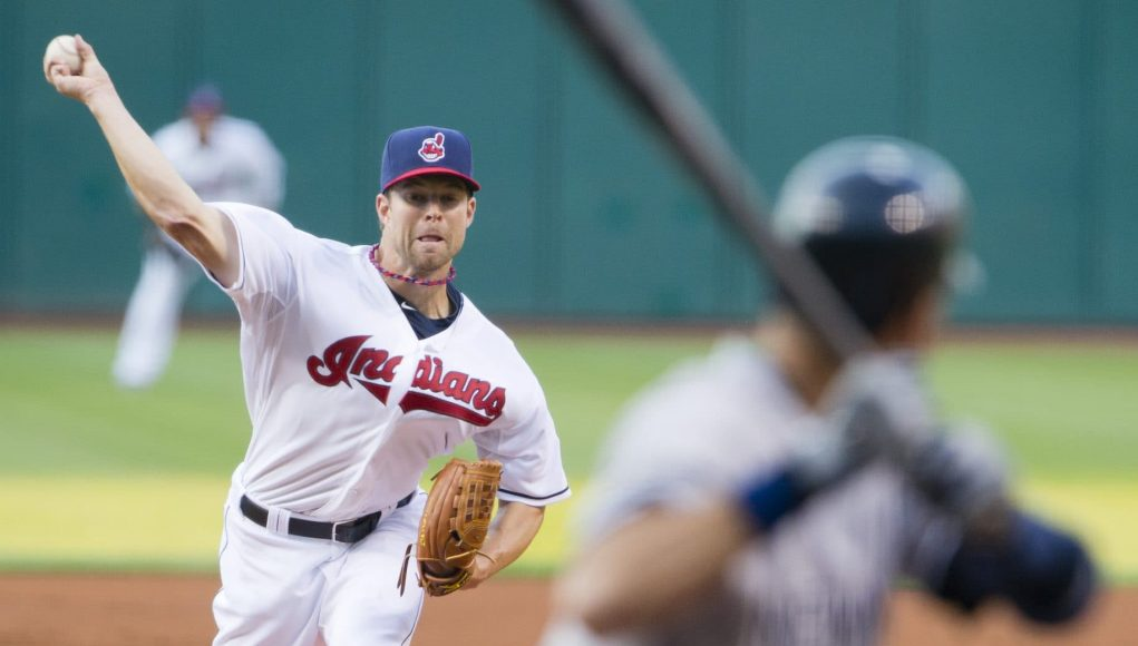 New York Yankees @ Cleveland Indians, ALDS Game 2: Lineups & Preview