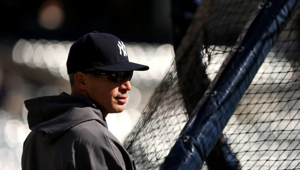 New York Yankees: Setting Tone Key To Winning AL Wild Card Game 4