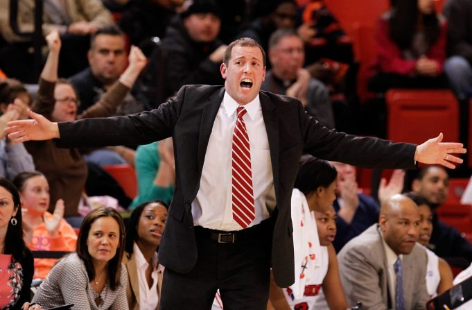 St. John's Women's Basketball Could Surprise Big East In 2017-18