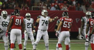 New York Jets Matchup With Atlanta Falcons is Eerily Similar to 2013 2