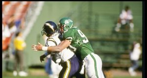 Manslaughter Charges Filed In Former Jet Dennis Byrd's Death