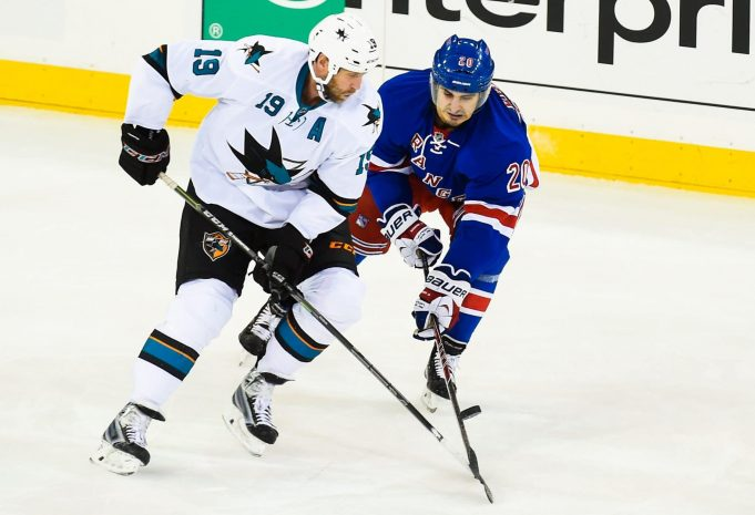 3 Realistic Trade Targets To Help Spark The New York Rangers' Offense