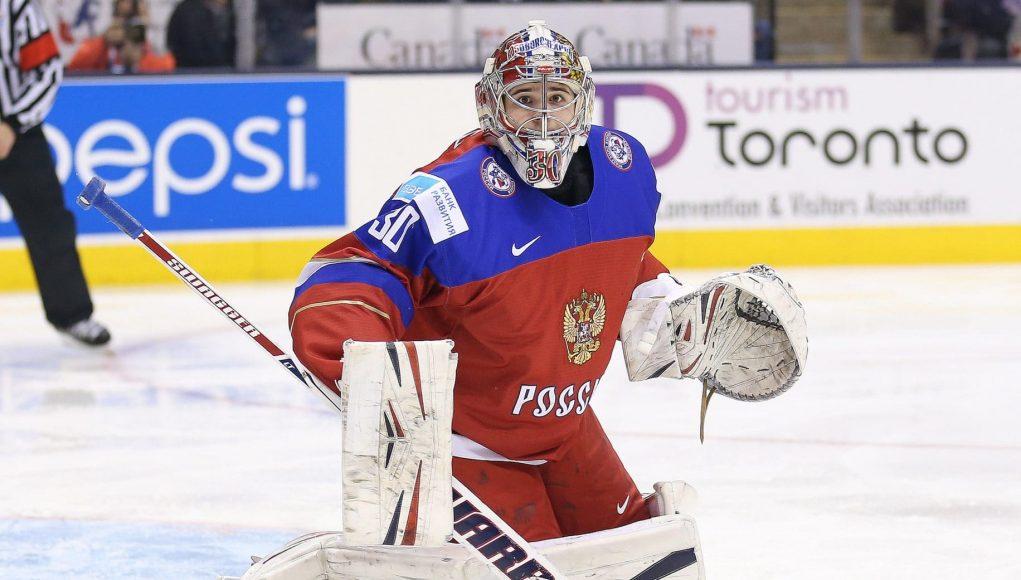 Igor Shestyorkin