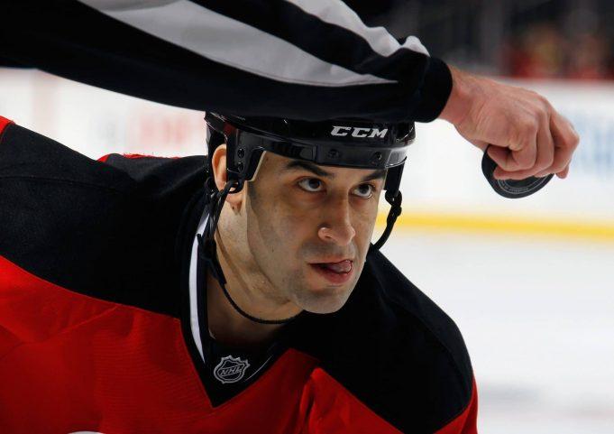 Blame Scott Gomez For New York Islanders' 'Lethargic' Power Play 1