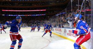 New York Rangers Welcome Back Derek Stepan With Tribute Video 2