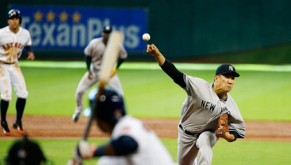 New York Yankees @ Houston Astros, ALCS Game 1: Lineups & Preview