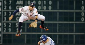 2017 World Series, Houston Astros vs. LA Dodgers: Rare But Historic Matchup 3