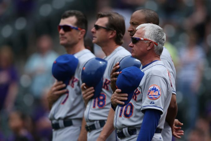 New York Mets: The Dark Horse Candidate for Manager