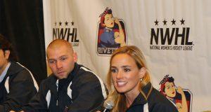 Schwartz on Sports Podcast: Dani Rylan on Metropolitan Riveters, New Jersey Devils Deal (Audio)