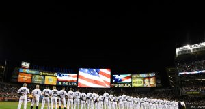 New York Yankees Announce 25-Man Roster For AL Wild Card Game