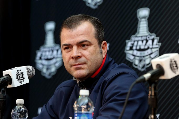 New York Rangers: Welcome To The Hot Seat, Alain Vigneault 2