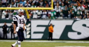 New York Jets' Key in Beating Tom Brady: Interior Pressure in the Pocket 2