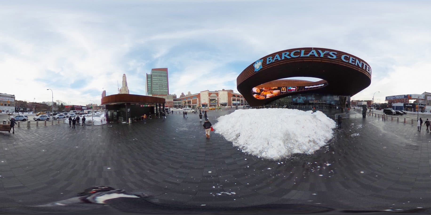 It Took Barclays Center Two Years To Acknowledge Its Mistake