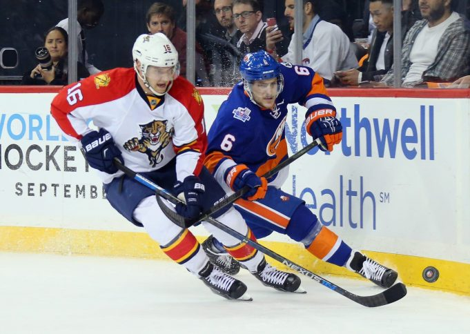 New York Islanders: Ryan Pulock to Make Season Debut at MSG
