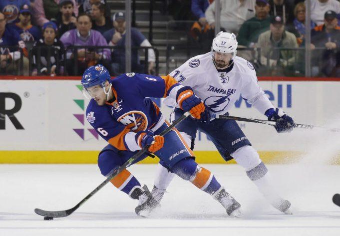ESNY's New York Islanders 2017-18 Preview, Predictions: All Eyes on John Tavares 4