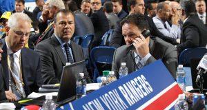 Alain Vigneault Isn't Solely To Blame for New York Rangers' Slow Start