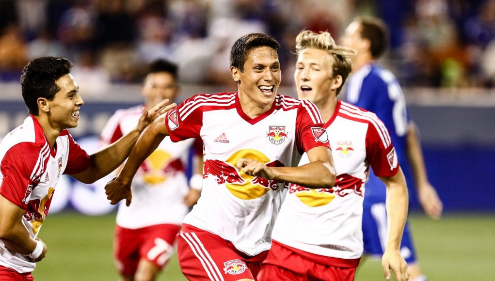 After Closing RFK, New York Red Bulls Look to Douse the Chicago Fire in MLS Playoffs 1