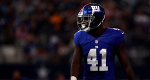 Will The New York Giants Trade Dominique Rodgers-Cromartie? 2