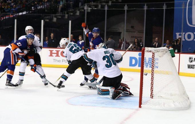 New York Islanders Intel, 10/21/17: San Jose Sharks Series Concludes