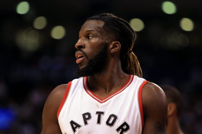 DeMarre Carroll, Back on Track with the Brooklyn Nets 1
