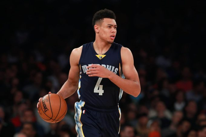 New York Knicks Interested in Wade Baldwin IV (Report) 2