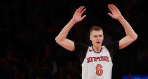 5 Factors That'll Make or Break the New York Knicks' 2017-18 Season 5