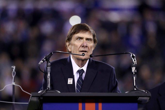 A Giant Mistake: Ernie Accorsi Takes Blame For Not Drafting Tom Brady